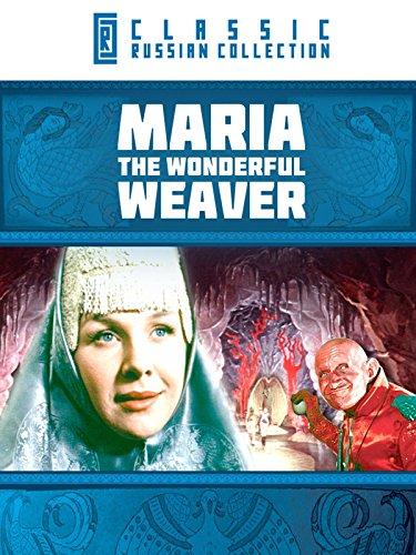 Maria The Wonderful Weaver (English Subtitled)