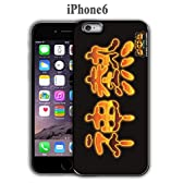 ミリオンゴッド 神々の凱旋 iPhone6ケース 全2種セット GOD携帯カバー
