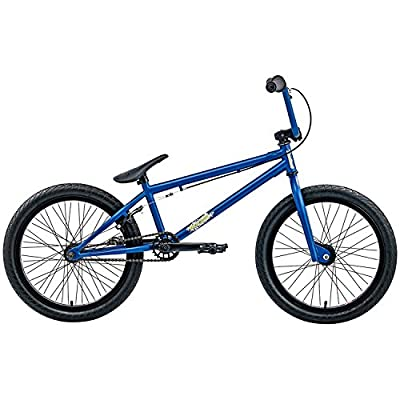 Scorpion Instinct bmx bike 2015