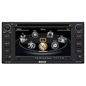 Rupse For 2004-2011 TOYATA Corolla / 2001-2010 Hilux / 2004-2006 Vios/ 2011 Zelas/ 2009 Matrix/ 2004-2007 Previa/ 2002-2009 Prado / 2007-2010 Land Cruiser FJ / Land Cruiser100 series (1998-2007)/ Fortuner(2005-2011)/ 4runner(2002-2009) / Carmy(2002-2007) Indash DVD GPS Navigation With dual-core/3Zone POP 3G/WIFI/20 Disc CDC/ DVD Recording/ Bluetooth handsfree / Steering wheel control / Phonebook / IPOD / USB / SD / Game