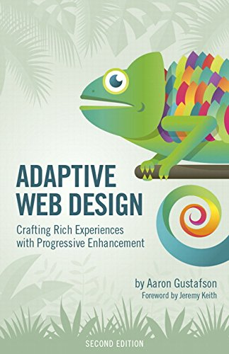 Adaptive Web Design (2nd Edition)