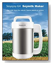 Soyajoy G4 G3 Soy Milk Maker
