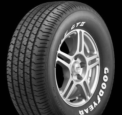 245/45R16 GOODYEAR VSB HP URA ZR 45