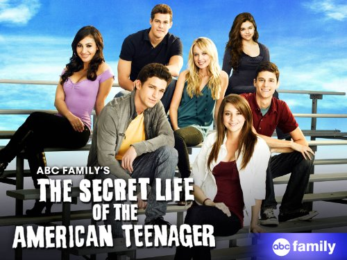 The Secret Life of the American Teenager - Videoland