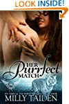Her Purrfect Match (Paranormal Dating...