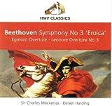 Beethoven Symphony No 3 'Eroica'