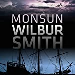 Monsun (Courtney-serien)   Wilbur Smith