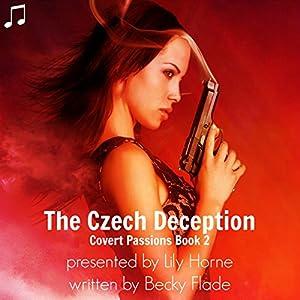 The Czech Deception Audiobook