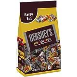 Hershey's Miniatures Assortment, 40 Ounce Bag