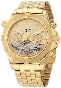 Wellington Herren-Uhren Automatik WN101-279