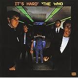 Its Hard (Remixed/Rm)
