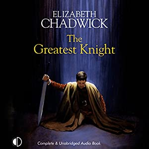 The Greatest Knight Audiobook