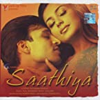 Saathiya (Hindi Songs/Bollywood Music/ Film Soundtrack/Vivek Oberoi/Rani Mukharjee/A.R.Rahman/ Oscar winner for Slumdog Millionaire / Indian Music)