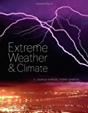 img - for By C. Donald Ahrens - Extreme Weather and Climate book / textbook / text book