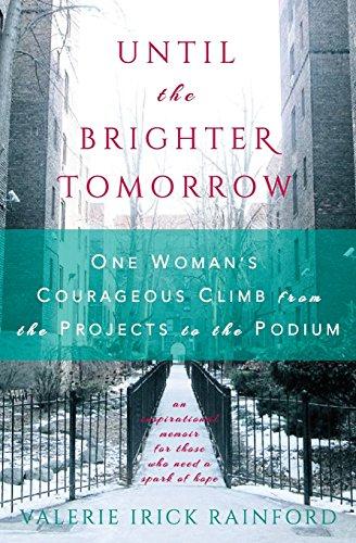 bright tomorrows essay