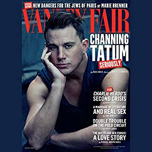 Vanity Fair: August 2015 Issue Newspaper / Magazine