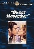 Sweet November (1968)