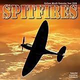 Spitfires 2009 Wall Calendar