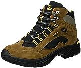 Bruetting CHIMNEY ROCK, Unisex-Erwachsene Trekking- & Wanderschuhe, Braun (BRAUN/SCHWARZ/GELB), 42 EU (8 Erwachsene UK)