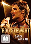 Stewart, Rod - Dance With Me: Music D...