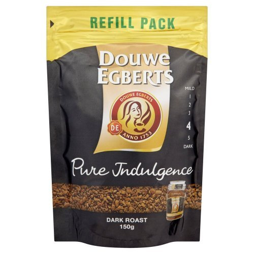 Douwe Egberts Instant Coffee front-640847