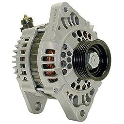 ACDelco 334-1171 Professional Alternator, Remanufactured