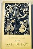 img - for Arte de hoy book / textbook / text book