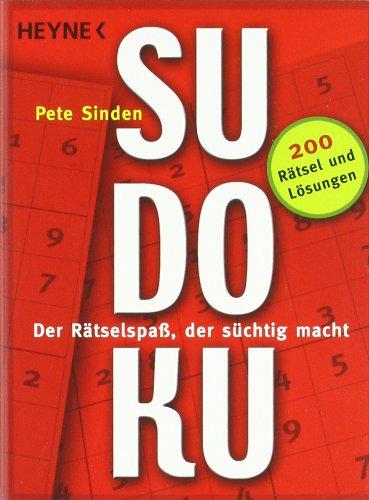 Sudoku: Der Rätselspaß, der süchtig macht