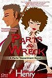 Parts & Wreck (Parts Department)