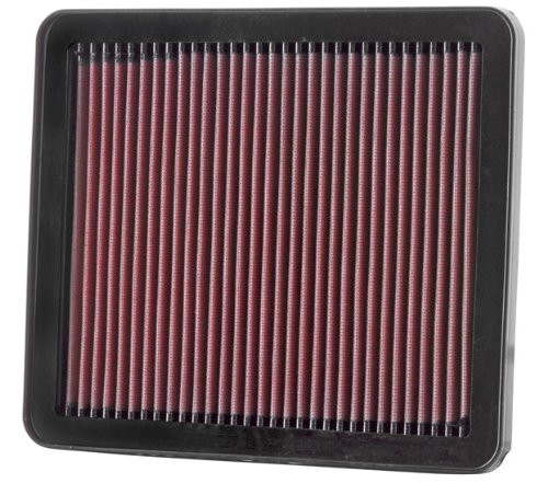 K&N 33-2802 High Performance Replacement Air Filter