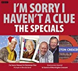 BBC I'm Sorry I Haven't A Clue: The Specials (BBC Radio)