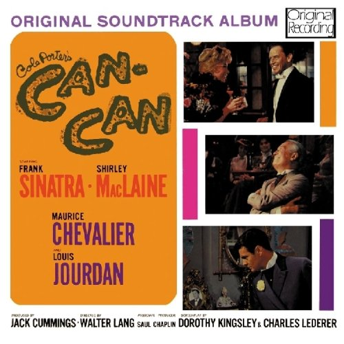 Can Can (Can Can Soundtrack compare prices)