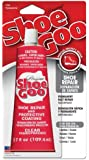 Shoe Goo - Shoe Repair and Protective Coating Adhesive, 3.7 fl. oz. - Clear