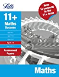 Maths Age 9-10: Assessment Papers (Letts 11+ Success)