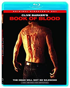 Clive Barker's Book of Blood [Blu-ray]