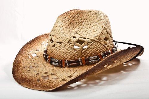 Western Wrangler Hat