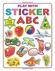 Play with Sticker - ABC (My Sticker Activity Books)