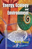 img - for Energy, Ecology and Environment book / textbook / text book