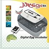 【孵卵器(ふ卵器)】爬虫類専用孵卵機 RCOM JURAGON RX