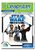 LeapFrog Leapster Game: Star Wars Jedi Math