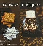 Gâteaux magiques