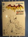 img - for Batman #20
