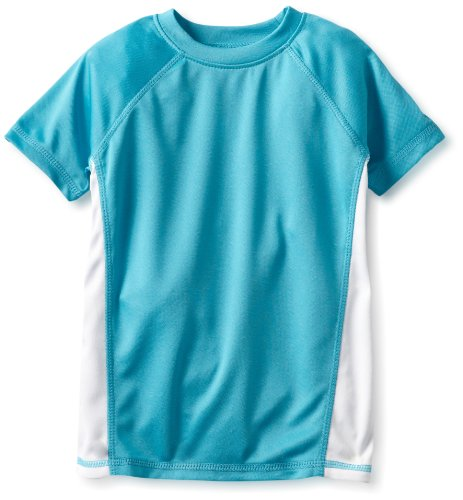 Kanu Surf Girls 2-6X CB Swim Shirt