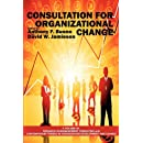 Consultation for Organizational Change (PB) (Research in Management Consulting)