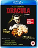 Dracula (Blu-ray + DVD) [1958]