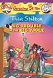 Thea Stilton: Big Trouble in the Big Apple