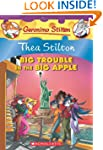 Thea Stilton: Big Trouble in the Big...