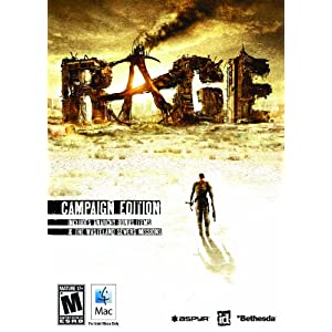 RAGE: Campaign Edition Pc Games Download + Review,RAGE: Campaign Edition