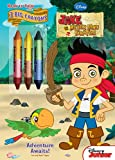 Jake & the Neverland Pirates - Adventure Awaits! (Jake Neverland Pirates)