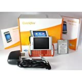 Brand New Unlocked GSM Quickfire Phone, GTX75G (Orange)